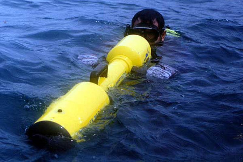 RJE International, Inc. - Underwater Diving Products, Diver Sonar Equipment, Location of Submerged Vehicles, Bodies or Aircraft.