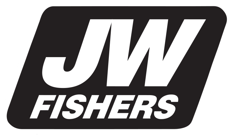 Logo of JW Fishers
