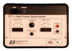 CT-1 Cable Tracker Signal Injector